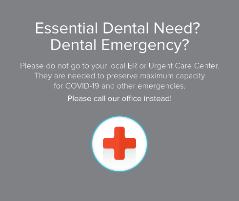 Essential Dental Need & Dental Emergency - Lake Wylie Modern Dentistry